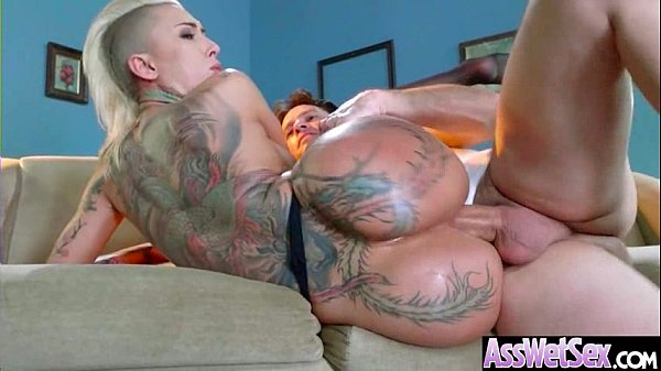 Anal Hard Sex Tape With Big Oiled Sexy Butt Sluty Girl (Bella Bellz) vid-07