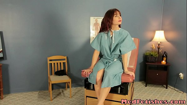 Doc , I have a rash on my pussy , what is it? Scarlett rose  glassdeskproductions