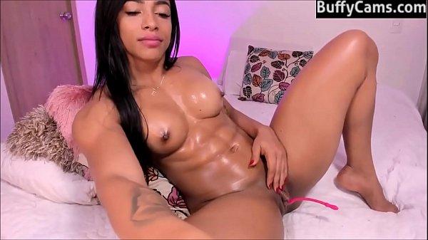 fbb webcam muscles
