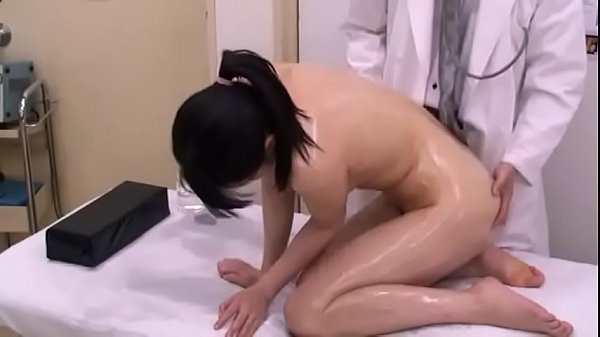 Japanese EP-2 Mother and Daughter Hospital Visit, Male Doctor Sexual Abuse, Act – 2 of 2