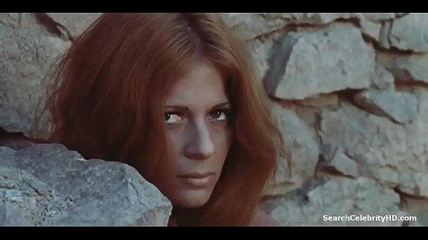 Lily Avidan and Tzila Karney An American Hippie in Israel 1972