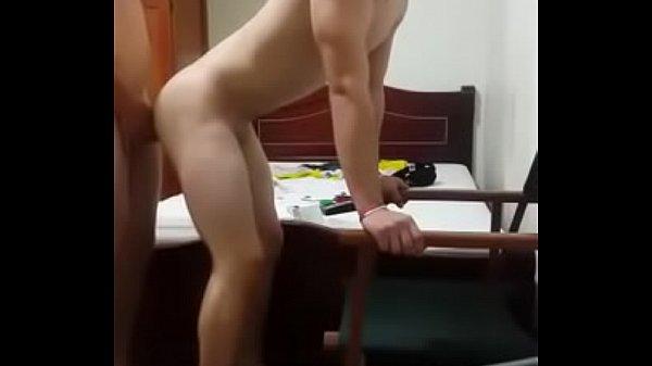 SEXO EN CASA