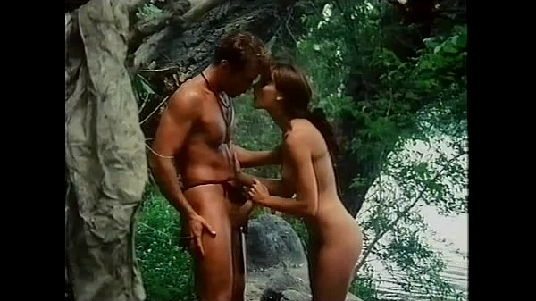 Tarzan-X Shame of Jane  (1995) – Blowjobs & Cumshots Cut