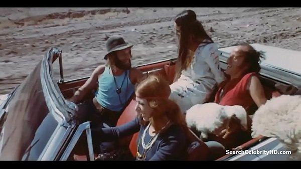 Tzila Karney – An American Hippie in Israel (1972) – 2