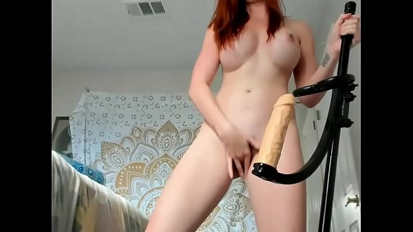 Unshaven Fucks Herself With Sex Toy – ANGELSLUTS.COM