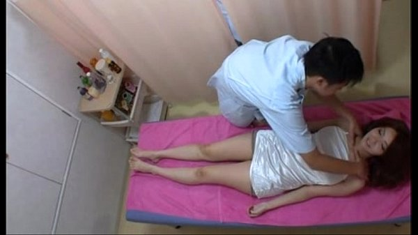 Amazely Sexy Asian Girl Gets Excited in Massage Session – thevoyeurtube.net