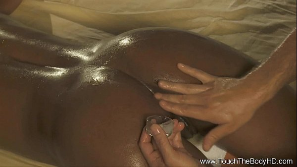 Anal Massage Is Meant To Relax