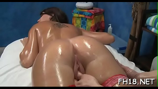 Dailymotion stripped massage