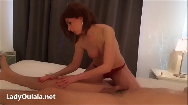 Erotic Massage Happy Ending