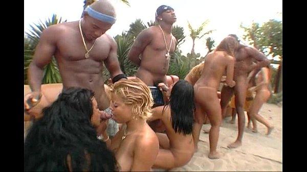 EVASIVE ANGLES Big Bubble Butt Brazilian Orgy Vol 12 CD 2