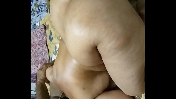 Hot ass massage