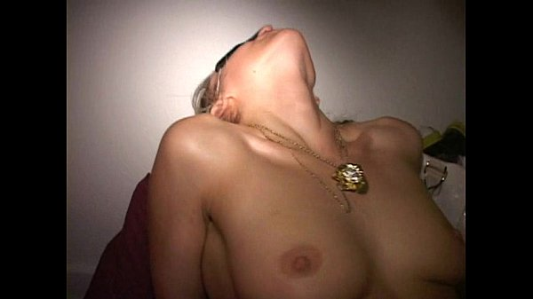 Hot blonde MILF Tina gets living hell fucked out of her at orgy