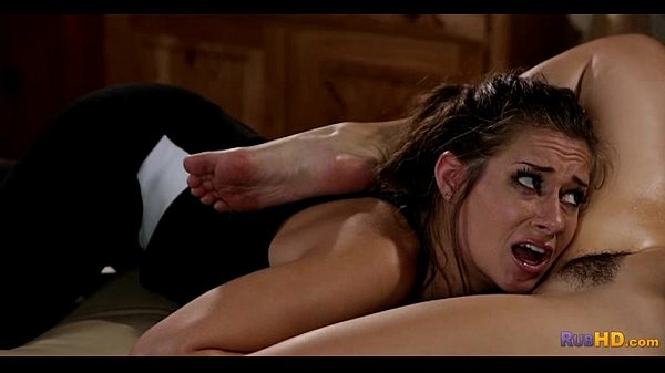 Lesbian Massage Forced Pussy Licking Karlie Montana Cassidy Klein