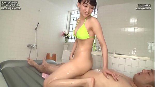 Massagem Sensual Asiática – Claire Hasumi