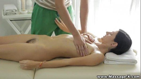 nice excitement massage