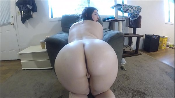 Oiled Up Anal Sex After Massage With Teen PAWG