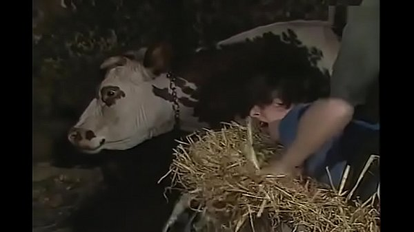 Old farmer forced fucked his daughter