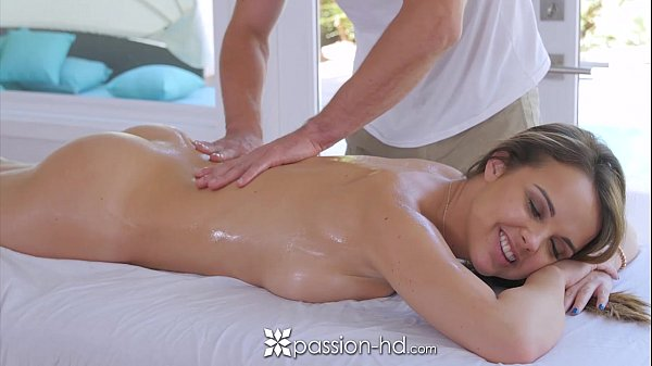 Passion-HD – Dillion Harper sexy wet massage with facial