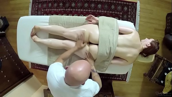 Siri Hot Sex In The Massage Room