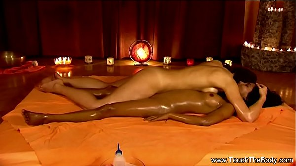Wanting More Out Of Massage