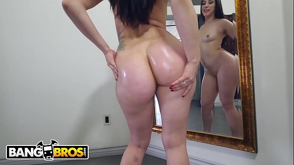 BANGBROS – Slamming Mandy Muse's Perfect Butt Hole On Ass Parade!