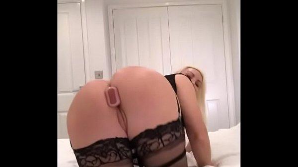 Big ass butt plug ass to mouth Big tit pussy play  –  TheSophieJames.com