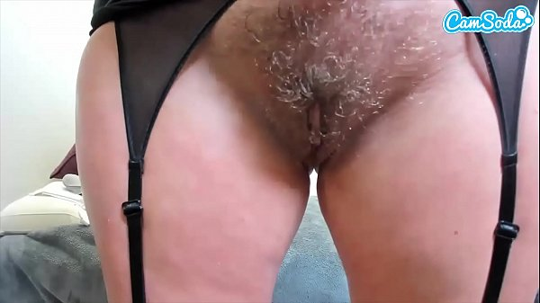 CAMSODA – GIANNA MICHAEL'S HAIRY PUSSY SHAVE LIVE, BIG BOOBS AND BABY OIL