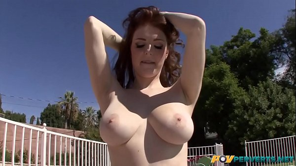 Chloe Taylor's Intimate Pussy Experience