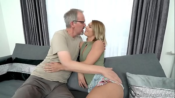 Fuck my best friend's dad – Lara West, Michael