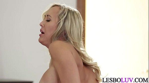 Lesbian ass eating seductions