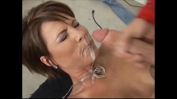 MILFS getting Cumshots EVERWHERE Compilation