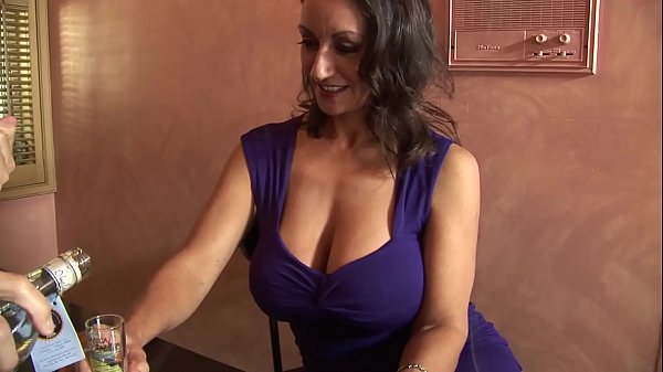 Nasty milf with big boobs needs some cock