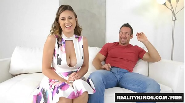 RealityKings – Big Naturals – Stacked Rose