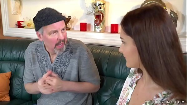 Spiritual leader fucks the younger babe – Ellen Betsy and Michael