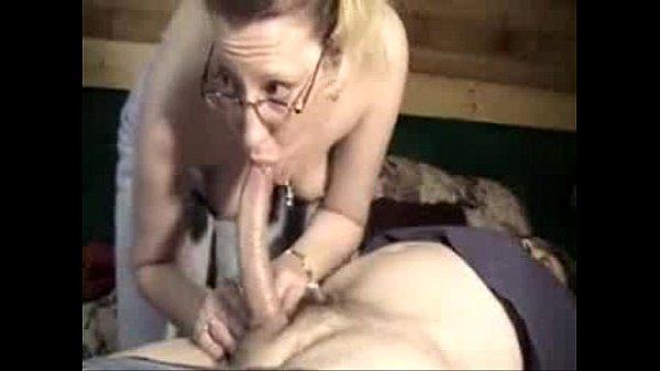 SubmitYourFlicks   Long cock deep inside her throat[1]