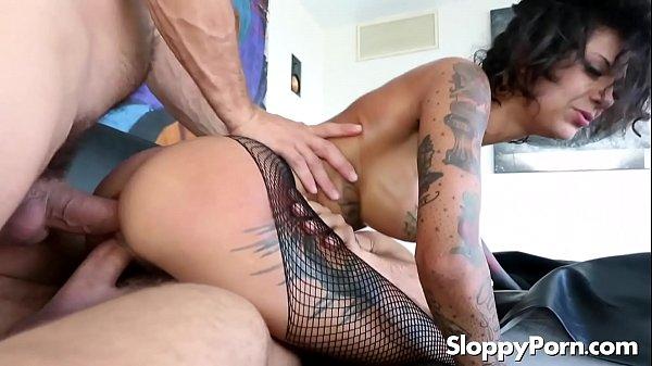 Super slut Bonnie Rotten
