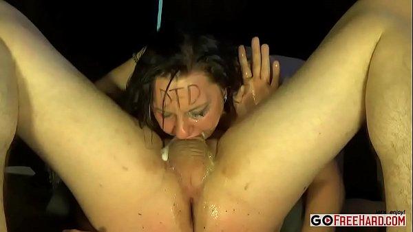 True DeepThroat;s throatfucking tribute video for me;