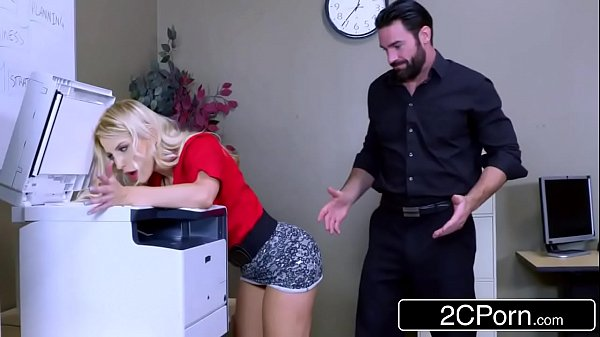 Business Woman Ashley Fires Gets Fucked In The Ass