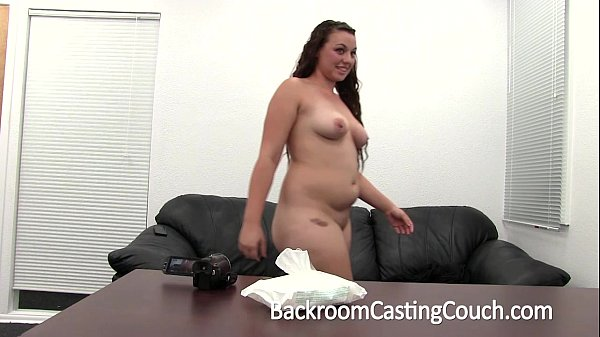 Curvy Amateur's First Blowjob – Sherry on BRCC