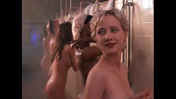 girlsinprison shower scene