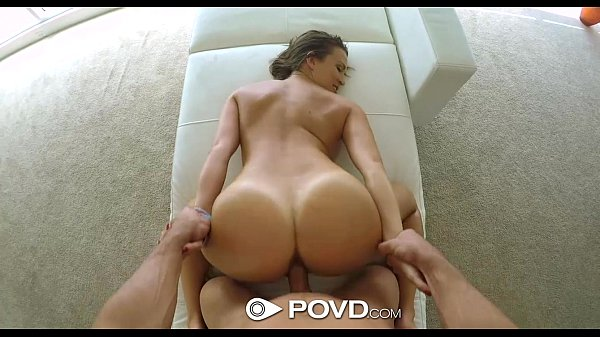 POVD – Super hot Lily Love hot is fucked in POV