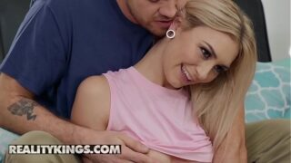 Teens love Huge COCKS – (Chloe Temple, Kyle Mason) – Teen Two For One – Reality Kings