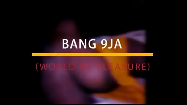 Warri babe audition on bang9ja