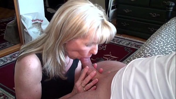 A Young Man Gives His First Facial