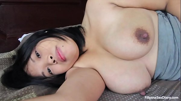AsianSexDiary Thick Asian Fresh Off The Boat Slut Gets Fucked