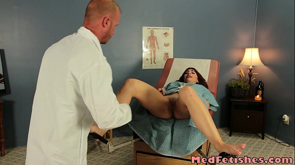 Doctor abused his patients with pleasure