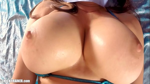 Double-Bagged: Stunning Natural Boobs, Anal & Ass to Mouth –> Busty Humiliated Wife drinking Cum from a Jizz-Funnel after a Degrading Homemade ATM fucking. Britney Swallows twice!