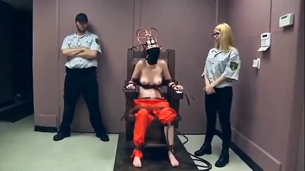 execution in prison