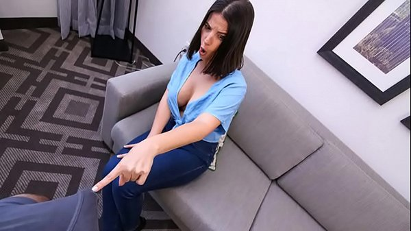 Latina Step Mom Is Getting Her Pussy Fingered And Eaten By Her Stepson – LaSirena69