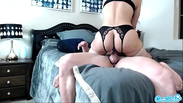 Milf Reena Sky FIRST EVER ANAL in Sexy Lingerie! – Camsoda
